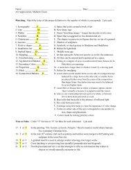 art appreciation midterm exam version 4 with answers.pdf