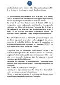 JOURNEE INTERNATIONALE DE LA FEMME Allocution du ... - Onuci - Page 5