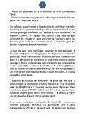 JOURNEE INTERNATIONALE DE LA FEMME Allocution du ... - Onuci - Page 6