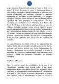 JOURNEE INTERNATIONALE DE LA FEMME Allocution du ... - Onuci - Page 7