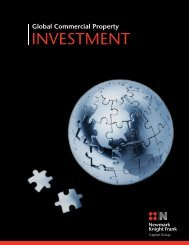 INVESTMENT - Newmark Knight Frank