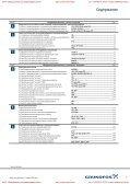 Прайс-лист Grundfos 2013 - Page 2