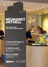 Newsletter 18 - neumarkt-sg.ch