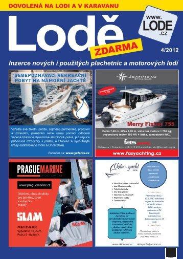 zlom lode sro 4 2012 web.indd - Lodě