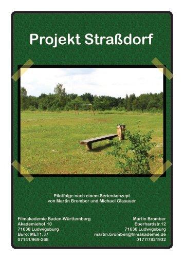 Projekt Straßdorf - Ogga-Productions