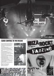 issue 13 - Ibiza Blog