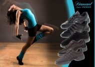 Diamant Dance Sneaker Katalog - DANCE ART direct