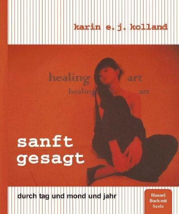 sanft gesagt - Hanael Verlag