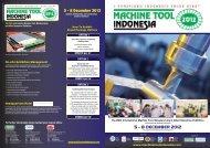 5 - 8 December 2012 - Allworld Exhibitions