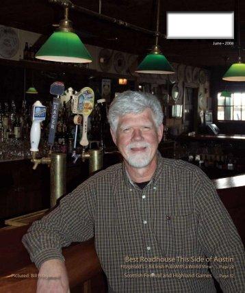 Best Roadhouse This Side of Austin - Irish American News