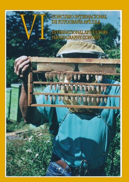 VI Concurso internacional de fotografía apícola, 2006, Catálogo