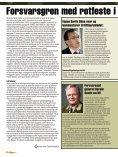 nedlasting - Offisersbladet - Page 6