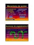 Inhibidores de la Convertasa de angiotensina - Page 3