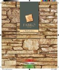 a Bölcsek köve... - FabroStone