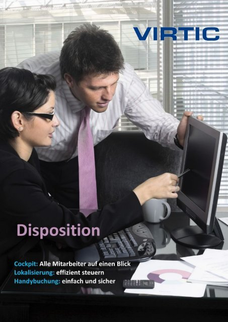 disposition - virtic