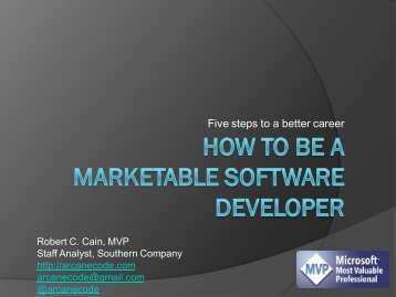 how-to-be-a-more-marketable-software-developer - WordPress ...