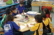 PYP Learning in Action