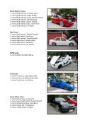 Sraz: Tuning Auto Show Slušovice 2011 Datum: 2 ... - Tuning Cup - Page 2