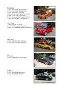 Sraz: Tuning Auto Show Slušovice 2011 Datum: 2 ... - Tuning Cup - Page 3