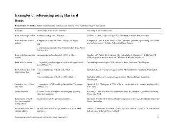 harvard referencing guide pdf anglia ruskin