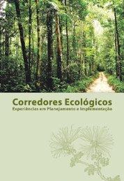 Corredores Ecológicos - Ministério do Meio Ambiente