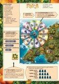 Finca játékszabály - Page 2