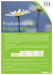 Produkteblatt Erdgas_Mini - Industrielle Betriebe Interlaken