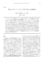 PDF (13 MB) - 埼玉医科大学
