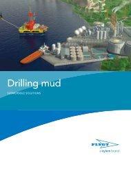 Flygt Mud mixing Brochure - Water Solutions