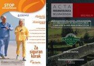 Godište 36 supplement 2 - Institut za reumatologiju