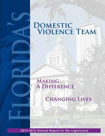 Domestic Violence Team - Florida Coalition Against Domestic ...