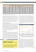 Auferstanden von den Toten? - IS & R GmbH: Investment Strategy ... - Seite 4