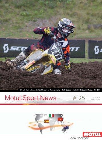 25 Motul.Sport.News