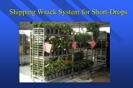 Texas Nursery Industry (Part 2) - Aggie Horticulture
