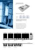 Soluciones de gabinetes para exteriores - SICHERT - Page 7
