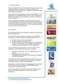 Lineamientos para centros empresariales - Coparmex - Page 5