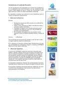 Lineamientos para centros empresariales - Coparmex - Page 6