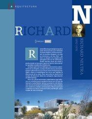 Richard Neutra, el arquitecto de Los Ángeles - Instituto Mexicano ...