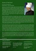 newsletter Purley Feb 13.indd - Majlis Khuddamul Ahmadiyya UK ... - Page 3