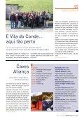 Maio-Julho 11 - Grupo Desportivo e Cultural dos Empregados do ... - Page 7