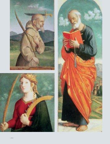 Regione Basilicata- Quarant'anni - Miglionico
