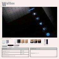 Wellbox - Megius