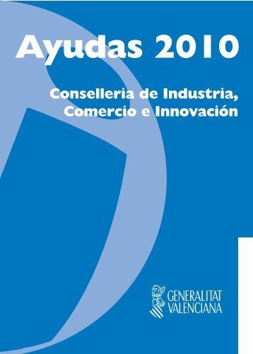 Descargar en PDF - El conseller de Economía, Industria, Turismo y ...