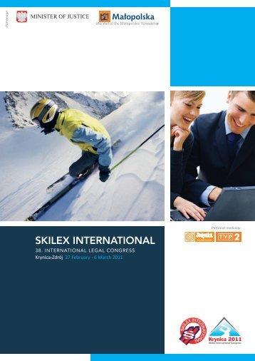 SKILEx INTERNATIONAL