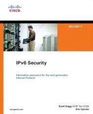 IPv6 Security