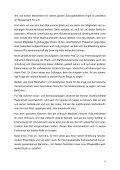Die Rede Siegfried Wolskes anlässlich der Schlüsselübergabe an ... - Seite 5