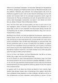 Die Rede Siegfried Wolskes anlässlich der Schlüsselübergabe an ... - Seite 6