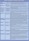 Whale Watching - Online Scuba Diving Booking System - Page 6