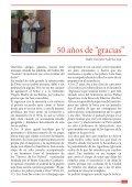 Navidad 2011 2.0.indd - Misioneros Siervos de los Pobres del ... - Page 3