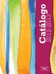 Catálogo 2012-13 - Alfaguara Infantil